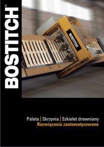 Rozwiązania zautomatyzowane BOSTITCH