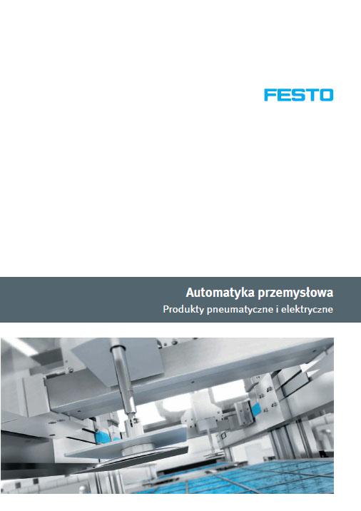 Zestawy przygotowania powietrza FESTO