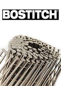 Gwoździe łączone drutem - koletowane (Stanley-Bostitch)