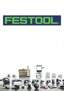 FESTOOL - wyposażenie i materiały eksploatacyjne