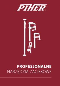 Piher - profesjonalne narzędzia zaciskowe