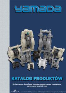Katalog YAMADA