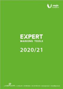 Znakowanie - ołówki EXPERT