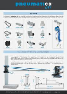 Ulotka Pneumatico Lift (ENG)