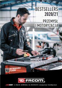 Narzędzia FACOM dla przemysłu i motoryzacji